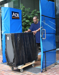 Ace Movers Amp Rentals Inc Herndon Virginia Car Shipping