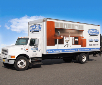 Perfect Rose City Moving And Storage Company Moving Company Images ...