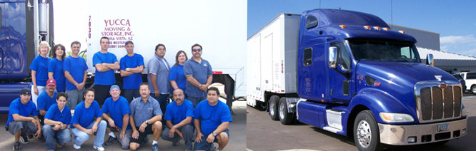 Yucca Moving U0026 Storage Inc Moving Company Images ...