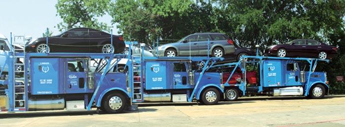 Dependable Auto Shippers-DAS