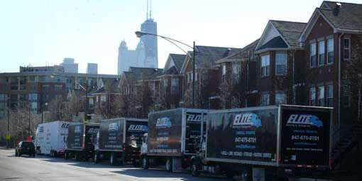 Elite Moving And Storage IL Moving Company Images ...