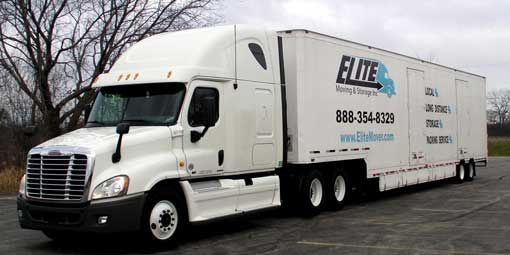 Attirant ... Elite Moving And Storage IL Moving Company Images ...