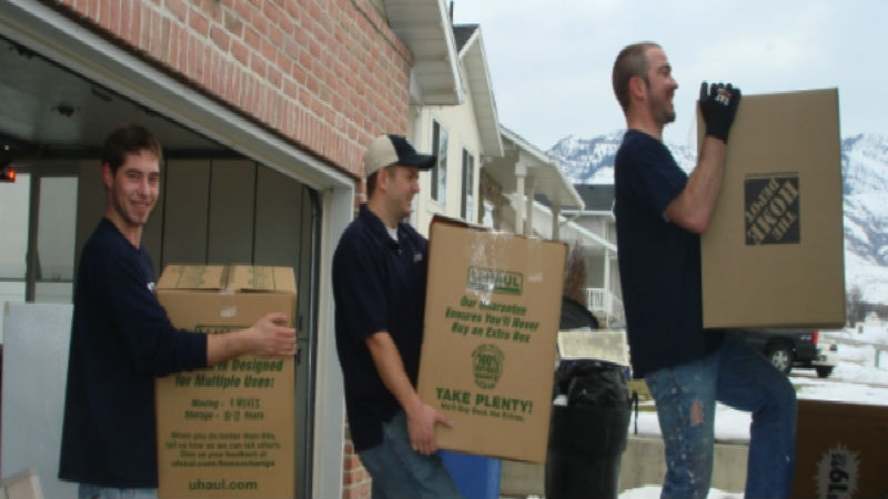 Smooth Movers Hyrum Utah Auto Moving Ratings Shipping
